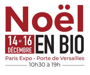 Logo Noel en Bio 2018